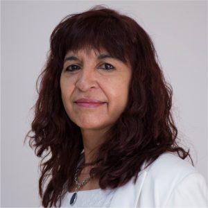 Iris Mabel Durán