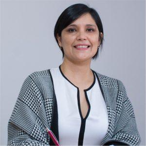 Natalia Carolina Paredes